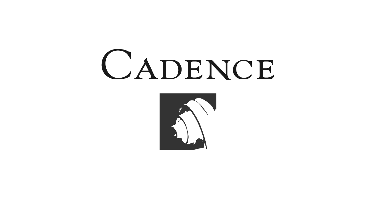 Cadence Winery logo