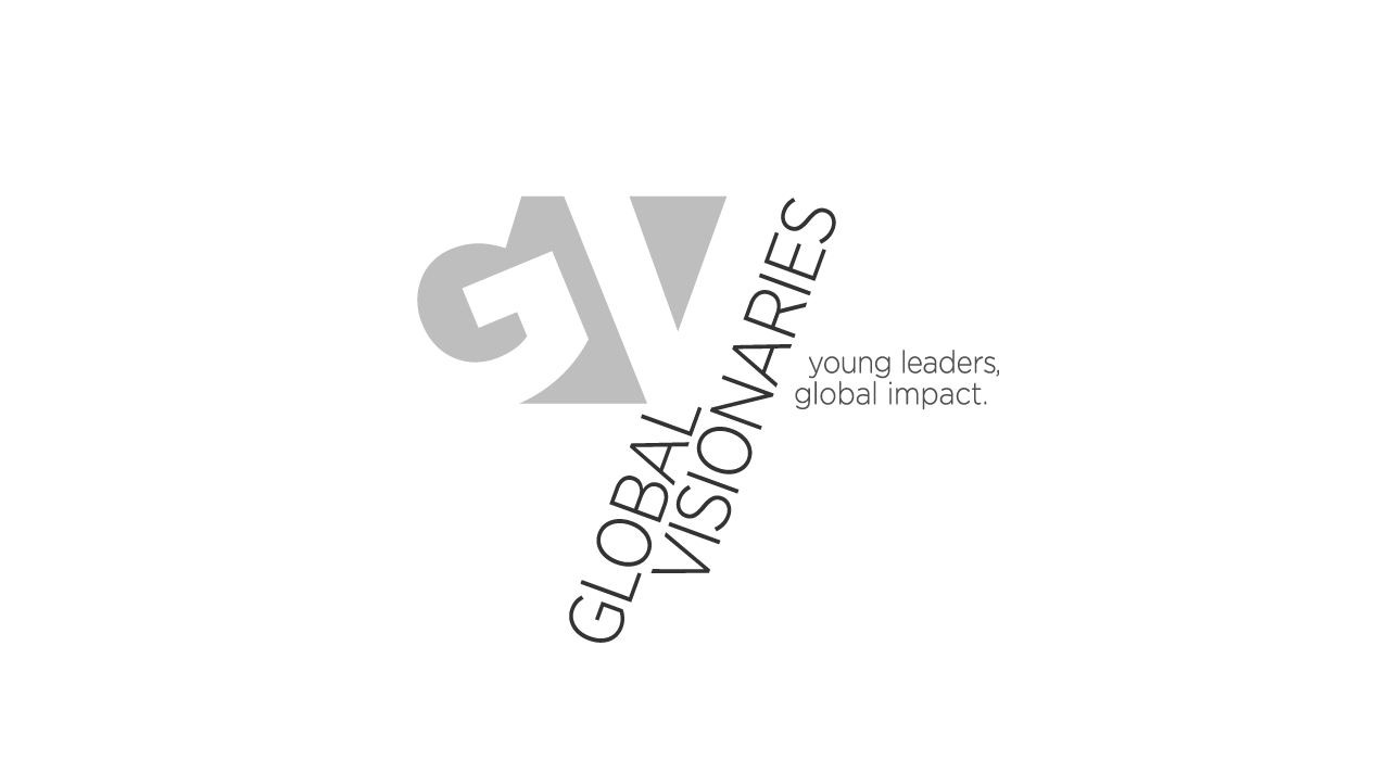 Global Visionaries logo