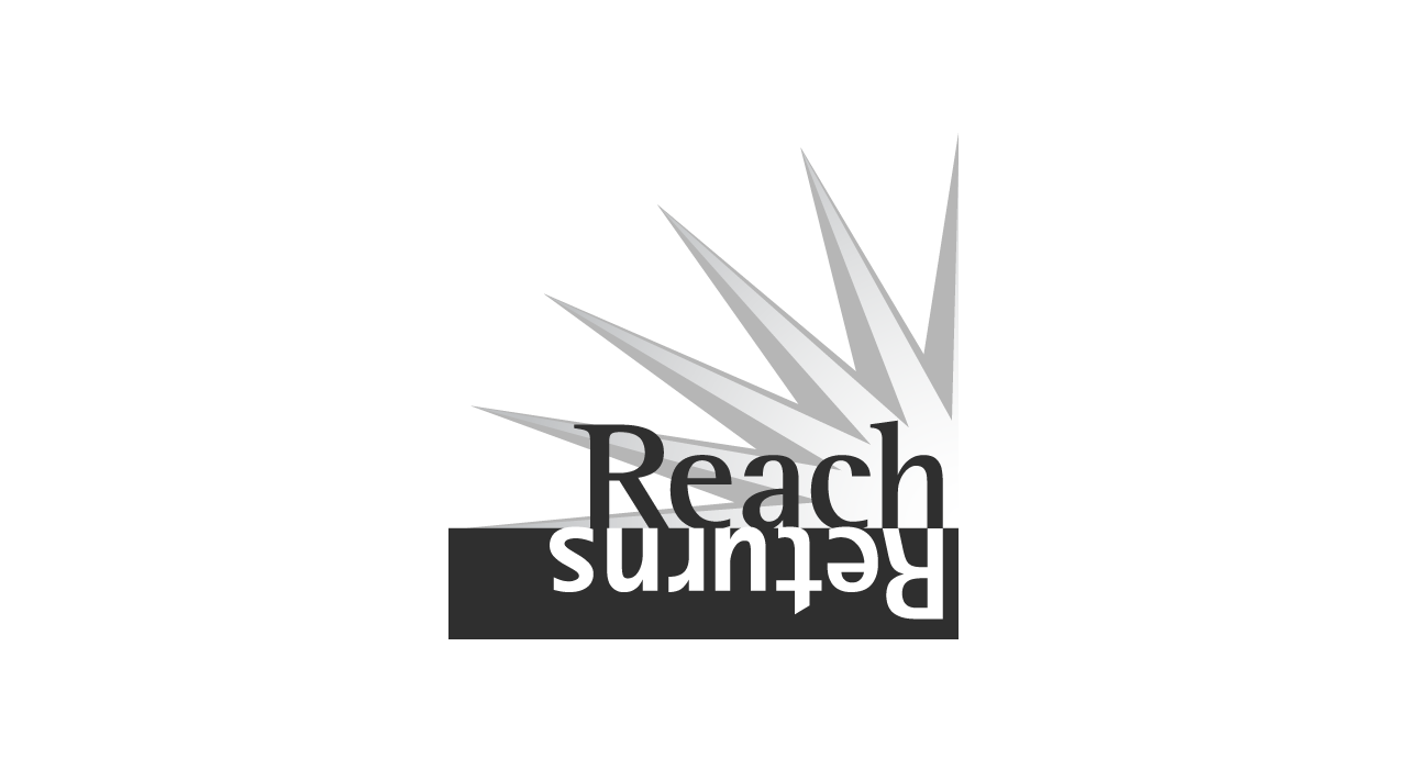Reach Returns logo