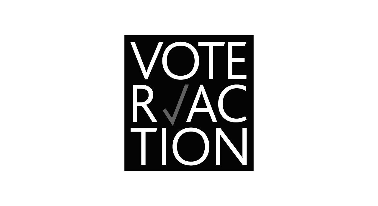 VoterAction logo
